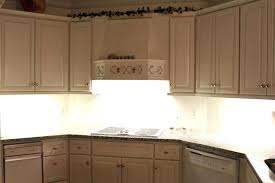 lights above kitchen cabinets lighting above kitchen cabinet