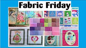 sold out fabric friday fabric panels u0026 strips some