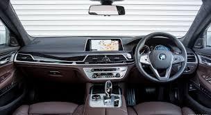2017 bmw 7 series uk interior images car images