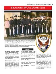 First Responder Tribute 2017 By Westside News Inc Issuu