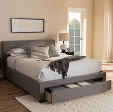 Shelf Bed Frame 22 Best Platform Bed Frame With Storage Choice For Your