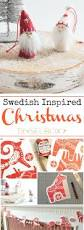 Christmas Decorations 2017 Best 20 Swedish Christmas Decorations Ideas On Pinterest Nordic