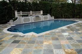 unusual pool patio decor in pool patio ideas 5930 homedessign com