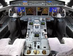 Gulfstream G650 Interior Gulfstream G650 Business Air