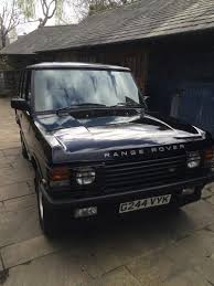 land rover 1990 range rover dog local classifieds buy and sell in the uk and