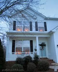 goodbye house hello home a season of light