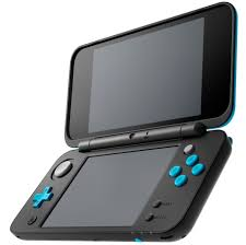 nintendo announces new 2ds xl returns to clamshell design the new 2ds xl drops the slate form factor that the 2ds favored and returns to a clamshell design as the name implies the 2ds still can t handle the