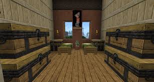 Minecraft Furniture Kitchen 20 Minecraft Bedroom Designs Decorating Ideas Design Trends