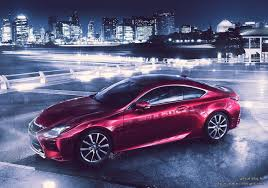 lexus burgundy lexus rc 350 only cars and cars