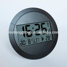Bathroom Radio Clock Bathroom Clock Radio Wall Mounted Bathroom Clock Radio Wall