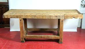 kitchen work tables islands industrial kitchen bench magnetic vintage industrial kitchen
