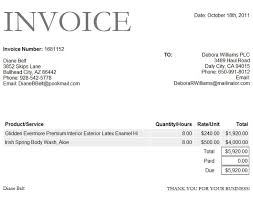 937902895268 preparing an invoice word proforma invoice template