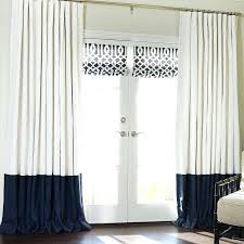 awesome colorful drapes curtains bordered linen custom best ideas