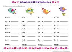 3rd grade valentine u0027s day worksheets u0026 free printables education com