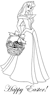 easter disney coloring pages keyid shishita