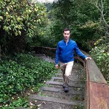 Solstice Park West Seattle by Stairway Walks U2013 Knox Gardner