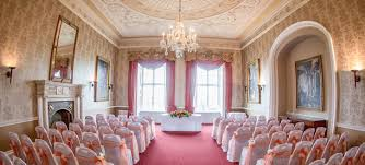 Meeting Rooms At Hazlewood Castle - Castle dining room