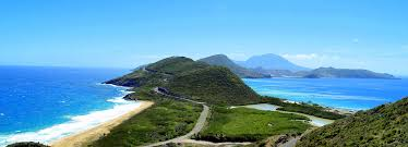yacht charters in st kitts and nevis in the leeward islands of the
