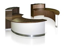 Narrow Reception Desk New Style Reception Merlin U0027s Industrial Blog