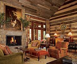 english country style rustic english country style in the smoky mountains hooked on houses