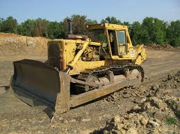 detail specification of cat d9h dozer crawler tractor mico