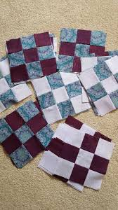 fun with 9 patches these nine patch blocks are so fast and fun