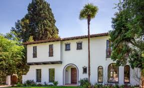 spanish revival homes spanish revival homes for sale in los angeles take sunset