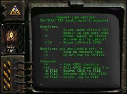 reset bios notebook qbex ktec blog como remover ou reveler a senha da bios