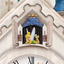 amazon com disney character cuckoo clock happiest of times by