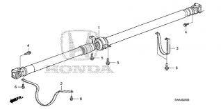 2003 honda crv vibration problems drive shaft and u joint
