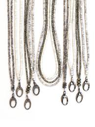 beaded necklace clasps images Diamond collection cindy ensor designs jpg
