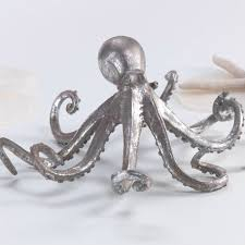 decorative octopus have this and she or he skims around my