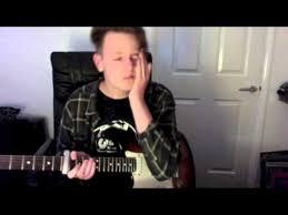 Homesick Catfish And The Bottlemen Chords Homesick Catfish And The Bottlemen Guitar Cover Youtube