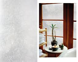 Gila Frosted Window Film Decorating Chic Window Using Simple Artscape Window Film For Home