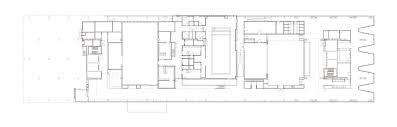 rehabilitation center floor plan eumiesaward
