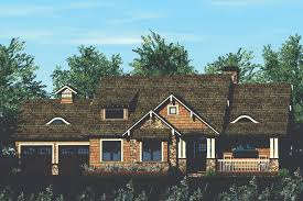 craftsman house plan 180 1045 3 bedrm 1868 sq ft home