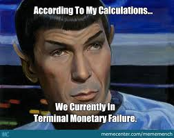 Spock Memes - spock meme by mememench meme center