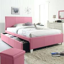 Queen Bed With Shelf Headboard by Full Storage Bed With Bookcase Headboard U2013 Robys Co