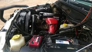 Dodge Ram 3500 Cummins Horsepower - 2005 dodge ram 2500 450hp 900 torque banks low miles cummins
