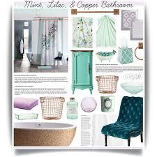 Seafoam Green Home Decor Home Interior Interiordesign Decor Bathroom Mint Copper