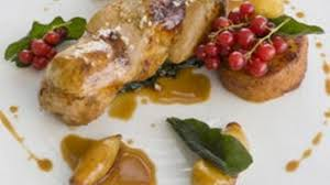 cuisine farce turkey tenderloins with chestnut cranberry and farce recipe