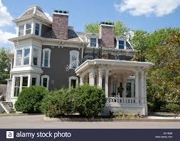 forepaugh u0027s restaurant three story historic victorian mansion in