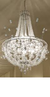 Girly Chandeliers For Cheap