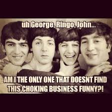 The Beatles Meme - what are some of the funniest beatles memes quora
