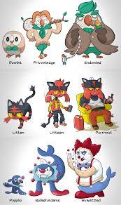 Pokemon Evolution Meme - vp pokémon thread 28014540