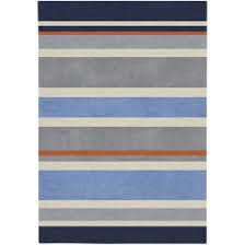 Blue And White Striped Rugs Uk Blue Striped Rug Cievi U2013 Home