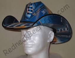bud light beer box hat miller lite beer box cowboy hats cases carton box hat