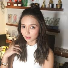 kathryn bernardo hair style this is the new it hairstyle that celebrities are sporting right