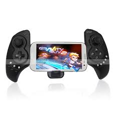 controller for android ipega pg 9023 bluetooth telescopic controller extending wireless
