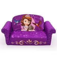 Kid Sofa Bed by Disney Nickelodeon Marvel Kids Foam Flip Open Sofa Free Shipping 2